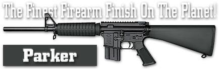 Оружейное покрытие DuraCoat - Parker