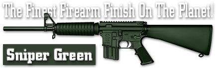 Sniper Green