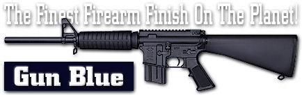 Gun Blue
