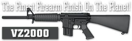 Оружейное покрытие DuraCoat - VZ2000