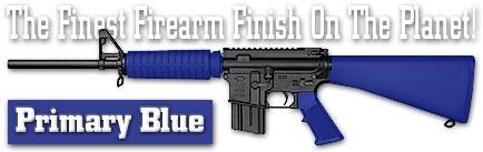 Оружейное покрытие DuraCoat - Primary Blue