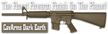 CavArms Dark Earth