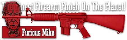 Оружейное покрытие DuraCoat - Furious Mike