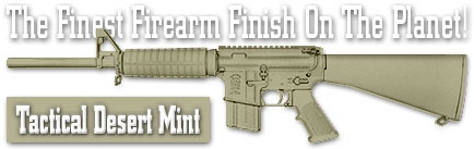 Tactical Desert Mint