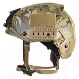 Баллистический шлем СПАРТАНЕЦ-3 5.45 DESIGN