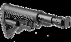 Телескопический приклад для АК, Сайга M4-SAIGA SB, Fab Defense