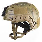 Баллистический шлем СПАРТАНЕЦ 5.45 DESIGN