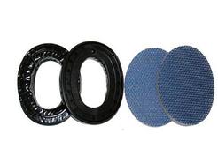 Комплект гелевых прокладок для тактических наушников Tactical Command Industries