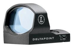 Коллиматор Leupold Deltapoint открытого типа, 7,5 MOA, матовый (Cross Slot Mount)