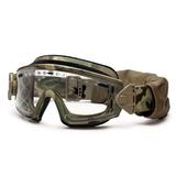 Тактические очки с естественной вентиляцией Goggle LOPRO Smith Optics