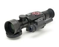 Прицел ATN X-Sight 2 HD 5-20х85 день/ночь, на Weaver/Picatinny, фото/видео, Wi-Fi, GPS, IOS/Android + ик-фонарь, 1160гр.