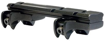 Blaser R93 планка Weaver небыстросъемная, сталь