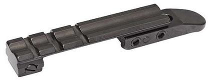 Browning BAR, Benelli Argo, поворотная планка Weaver (верхн.часть)