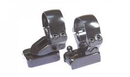Sauer 202 поворотный кронштейн, д.26 мм, выс.17