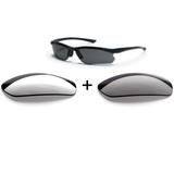 Очки (оправа с комплектом линз) Factor Tactical Smith Optics
