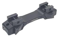 Sauer 303 - Быстросъемный кронштейн Innomount с верхним основанием под LM-шину