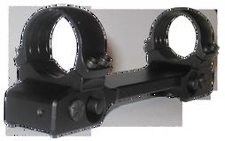 Tikka T3 - Быстросъемный кронштейн Innomount с кольцами 25,4 мм