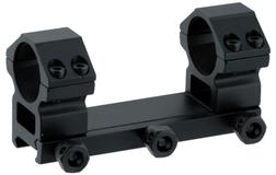 Кронштейн LEAPERS AccuShot с кольцами 25,4 мм, для установки на Weaver, средний