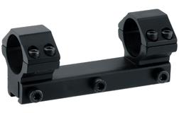 Кронштейн LEAPERS AccuShot с кольцами 30 мм, для установки на призму 10-12 мм, средний