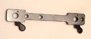 Основание (единое) для быстросъемного кронштейна на Remington 7400