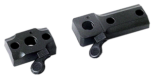 Основание (из 2-х частей) для быстросъемного кронштейна на Remington 700
