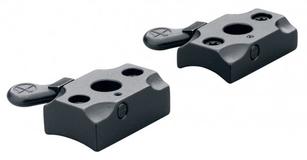 Основание (из 2-х частей) для быстросъемного кронштейна на Tikka T3/Whitetail Hunter, матовое