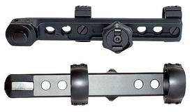 Поворотн.кронштейн Mak-Flex для установки на Leupold QR,26мм