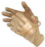 Тактические кевларовые перчатки Fury Commando W/Kevlar Blackhawk