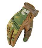 Тактические перчатки Tactician Condor