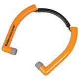 Ушные вкладыши Allen Sound Sensor Hearing Protection (на ободе) оранжевые