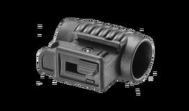 Подствольное крепление фонаря, ЛЦУ PLG, Fab Defence