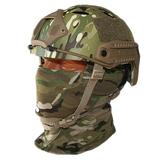 Пластиковый шлем - реплика карбонового Ops-Core