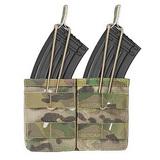 Двойной открытый подсумок Warrior Assault Systems