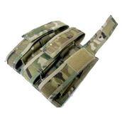 Подсумок для магазинов пистолет-пулеметов OPS Triple MP5 Ur-Tactical