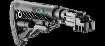 Телескопический приклад для АКМ SBT-K47 FK, Fab Defense