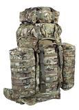 Тактический рюкзак мультикам 80+20 Tasmanian Tiger