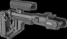 Складной приклад для АКМС UAS-AKMS P, Fab Defense