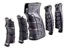 Пистолетная рукоятка с 6 смен.накладками (CAA)