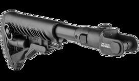 Телескопический приклад для АКМС M4 AKMS P, Fab Defense