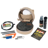 Набор для чистки оружия Deluxe Military Cleaning System Otis Technology