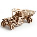 ⋆ UGEARS — деревянные механические модели.