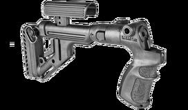 Складной приклад для Моссберг 500 UAS 500, Fab Defense