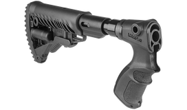 Телескопический приклад на Ремингтон 870 AGR 870 FK SB, Fab Defense