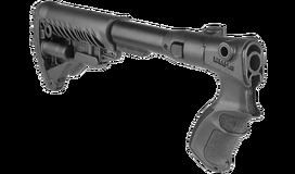 Телескопический приклад на Ремингтон 870 AGRF 870 FK, Fab Defense