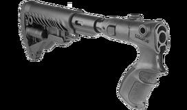 Телескопический приклад на Ремингтон 870 AGRF 870 FK SB, Fab Defense