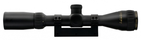 Прицел Nikko Stirling серии AIRKING 2-7x32 AO, halfmil-dot, без подсветки, моноблок призма 11мм