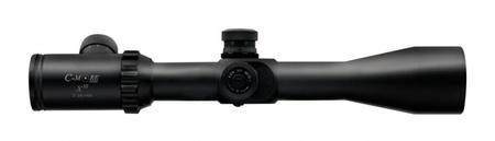 Прицел Nikko Stirling серии C MORE 2-20X44 30 мм; подсветка крас/зел. Half MD, блокируемые барабаны, функция обнуления