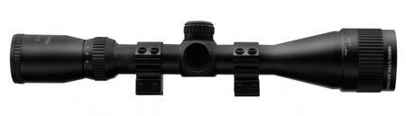 Прицел Nikko Stirling серии MOUNTMASTER 3-9x40 AO, halfmil-dot, без подсветки, кронштейн в комплекте