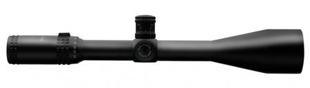 Прицел Nikko Stirling серии TARGETMASTER 30мм, 6-24x56 подстветка Half MD, боковая отстройка, бленда