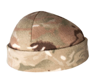 Флисовая шапка Helikon-Tex